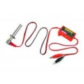 Q World GLOW PLUG DRIVER CABLE SET