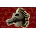 02024 - Differential Gear Complete