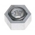 06267 - One Way Hex Bearing (with Bearing Nut) (1 off)