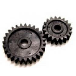 08014 - Diffirential Gear 4(19T) & 5(27T)