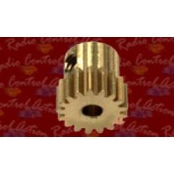 11119 - Motor Gear (17 Teeth) (1 off)