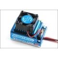 XERUN-120A-SD V2.1 ESC for BLUE and Black SPIRIT 1/10 Car