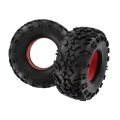 Tire w/ sponge for HSP Pangolin ( 2pc )- 18013