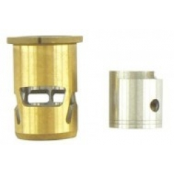 CYLINDER SLEEVE & PISTON FOR HYPER 28 - 28036