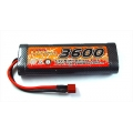 Ni-Mh SC 3600mAh/7.2V Battery