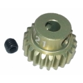 3Racing 48 Pitch 21T Pinion Gear