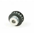 Aluminum Center Pulley Gear T15