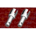60052 / 60052P - Centre Diff.Joint Cups (2 off)