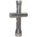 Small Cross Wrench 4mm, 5mm, 5.5mm, 7mm