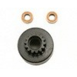 CLUTCH BELL 15T, W/BEARING (5x10MM) - 84054