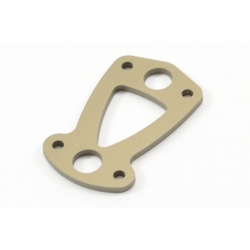 VS CENTER DIFFERENTIAL TOP PLATE