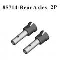 85714 - Rear Axles (2 off)