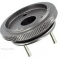 85735 - Aluminum alloy flywheel (1 off)