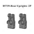 85739 - Rear Uprights (2 off)