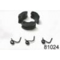 81024 / 85745 - Clutch Slice Set with Springs