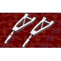 860002N - Aluminum Front Upper suspension Arm (2 off)