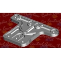 860007 - Aluminum Front Top Plate
