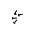 86074 - cap head tapping screw 3*10
