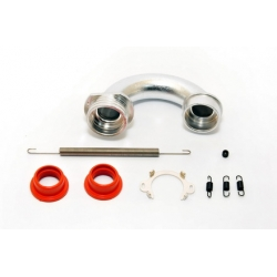 PRO MANIFOLD WITH PLATE AND 4 SPRING - 86222
