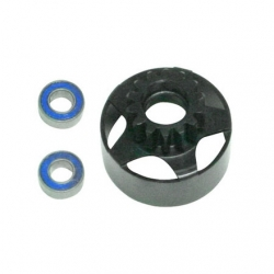 Lighten Clutch Bell - 14T, W/BEARING - 88232