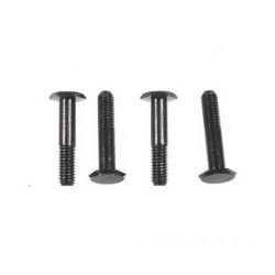 94003 - M3x14.5 HEX HEAD SHOULDER BOLT, 4PCS