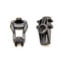 94013 - STEERING KNUCKLE & HINGE PIN UPRIGHT