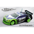 1/10th Scale Nitro On Road Touring Car-Two Speed Model NO:94102