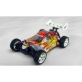 1/10th Scale Electric Powered Off Road Buggy - Model NO:94107