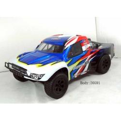 1/10th 4WD Electric Power R/C Desert SCT - Model NO:94205