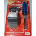 GLOW STARTER WITH METER & CHARGER - B7004-A