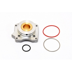 E30016 Rear Alum Mount for Crank Off Pull Starter