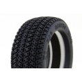 ON ROAD 1/8 TIRE HOBAO ( 2PC ) - FR-3G