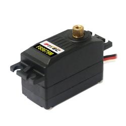 FS5679M Low profile HV high-speed digital servo for 1/10 EP/GP Car
