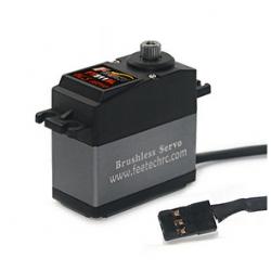 Standard High Speed Brushless Digital Servo FT511BL