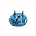 precirotate Fly wheel (Blue)