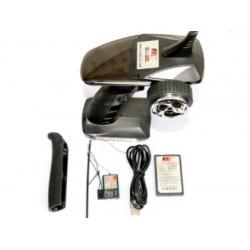 New Flysky FS-GT2B 2.4G 3CH Gun RC Radio System Transmitter/Controller