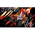 Hyper H2 2WD Buggy-e Kit only