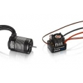 Hobbywing Combo EZRUN MAX10 60A Waterproof Brushless ESC+3652SL G2 4000KV Motor Speed Controller for 1/10 RC