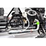 1/8 Hyper MT plus Nitro RTR w/ 30 Turbo Engine