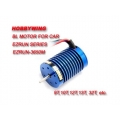 EZRUN 4300KV Brushless Motor Type 9T/3650-M