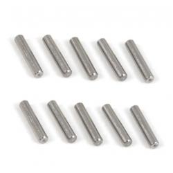 Yeah Racing (#PIN-210) Pin 2x10mm