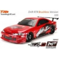 Team Magic E4D MF RTR Brushless S15 Body