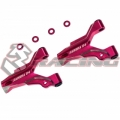 Aluminum Y Shape Front Lower Suspension for D4  SAK-D4804