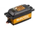 Savox SC-1251MG Low Profile High Speed Metal Gear Digital Servo