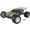 HSP truggy Searover 1/8 Nitro