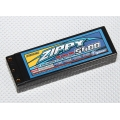 ZIPPY Flightmax 5400mah 2S2P 35C Hardcase Car Lipoly