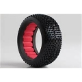 AKA Racing 14001SR 1/8 Buggy I-Beam Soft with Red Insert 2