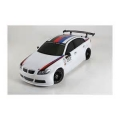 Team Magic BMW 320 Clear Body