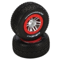 SpeedTreads Konekt SC wheel and tire