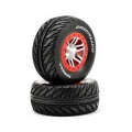 MTD SpeedTreads Robber SC Wheel and tire